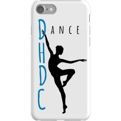 DHDC iPhone 7 Case