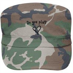 Barre Fidel Hat