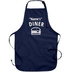 Customize name-diner