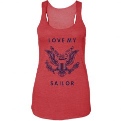 Love My Sailor Tank