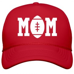 Football Mom Gift For Her