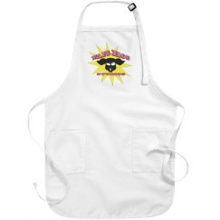 War Hogs Apron