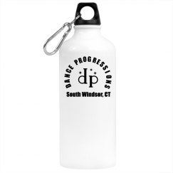 DP Aluminum Water Bottle
