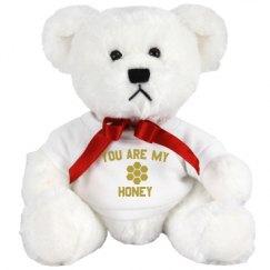 7 Inch Teddy Bear Stuffed Animal