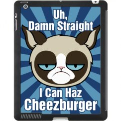 Grumpy Cat Cheezburger