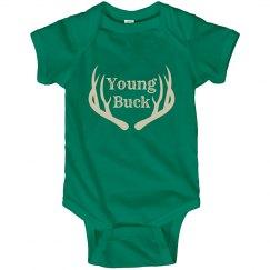 Young Buck Onesie