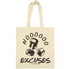 Mini Travel Gym Bag