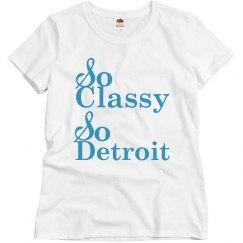 So Detroit