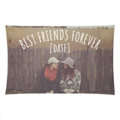 Custom Best Friends Photo Gift