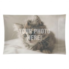 Upload Your Pet Photo Custom Gift