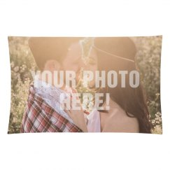 Your Photo Romantic Couple Gift