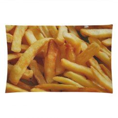 French Fries Fast Food Funny Gift
