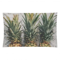 Pineapple Delight Tropical Print