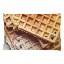Waffle Wake-Up Breakfast Food Gift