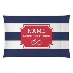 Forever Anchor Custom Nautical