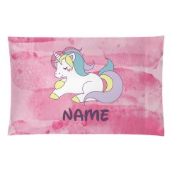 Sweet Dreams Unicorn Custom Name