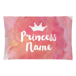 Kids Custom Name Princess Gift