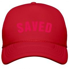 Christian SAVED