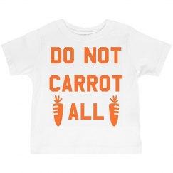 Funny Toddler Easter Pun Shirts