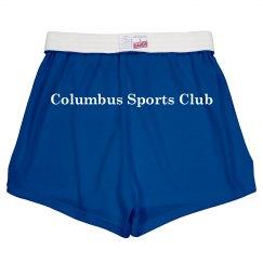 Sports Club Shorts