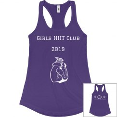 Girls HIIT club