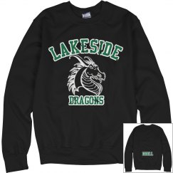 Lakeside Dragons