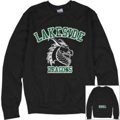 Lakeside Dragons