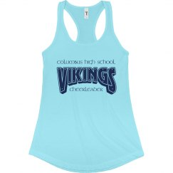 Vikings Cheer Tank