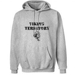 Viking Territory Hoodie