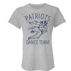 Dance Team Name