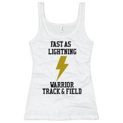 Fast as Lightning Track