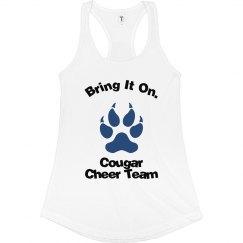 Bring It On Cheer Tank