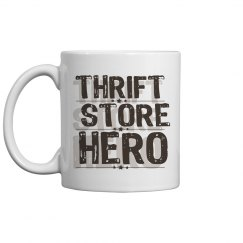 Thrift Store Hero