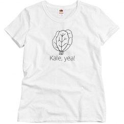Kale, yea!