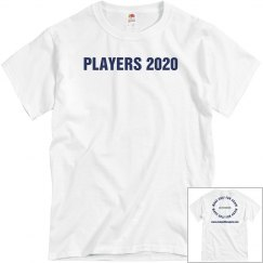 PLAYERS 2020