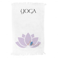 Yoga Sweat Towel