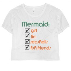 Mermaid Defined
