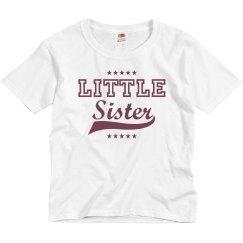 Little Sister All-Star