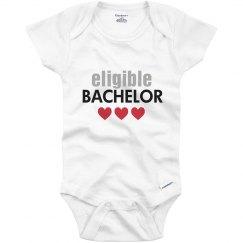 Eligible Bachelor Baby
