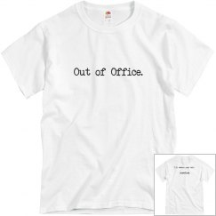 Out of Office Guy