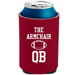 Armchair Quarter Back