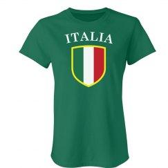 Italia Soccer Italy Fan