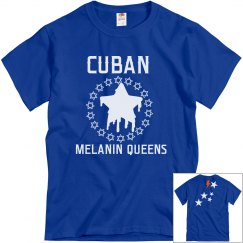 CUBAN MELANIN QUEENS (P.13)