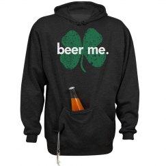 Beer Me Shamrock