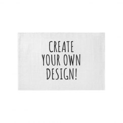 Create Your Own Custom Rug
