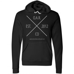 O.A.R. Est. 2012