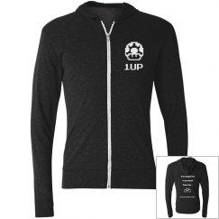 1 up zip jacket