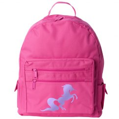 Unicorn Mini Backpack