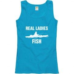 Real Ladies Fish