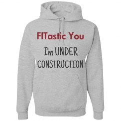 Under Construction Sweatshirt